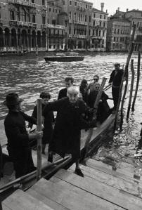 08 JA17 1  Desembarque Veneza